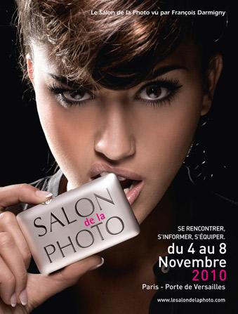 Salon de la Photo 2010