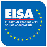 Logo EISA (European Imaging and Sound Association)