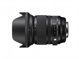 Sigma Art: Sigma 24-105mm F4 DG OS HSM